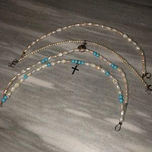 Jewelry - ✨Fresh Water Pearl Delicate Bracelets
